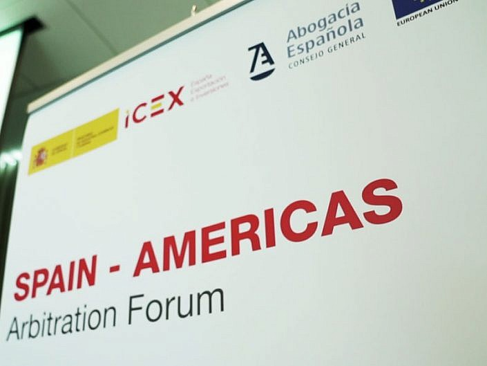 Spain - Americas Arbitration Forum