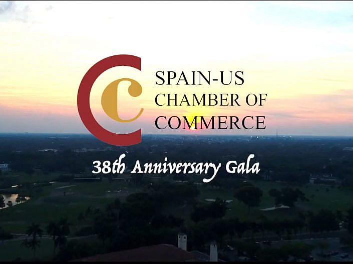 Spain - US Chamber of Commerce